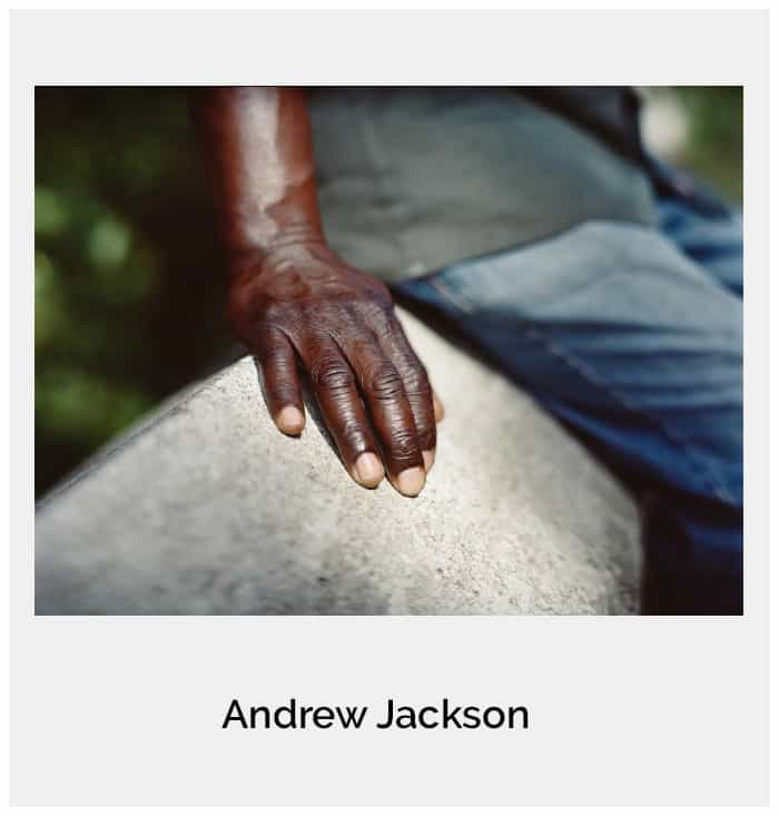 Hand #2, Kingston, Jamaica, 2017.