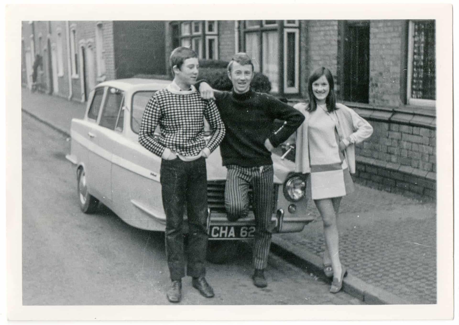 Smethwick, 1967