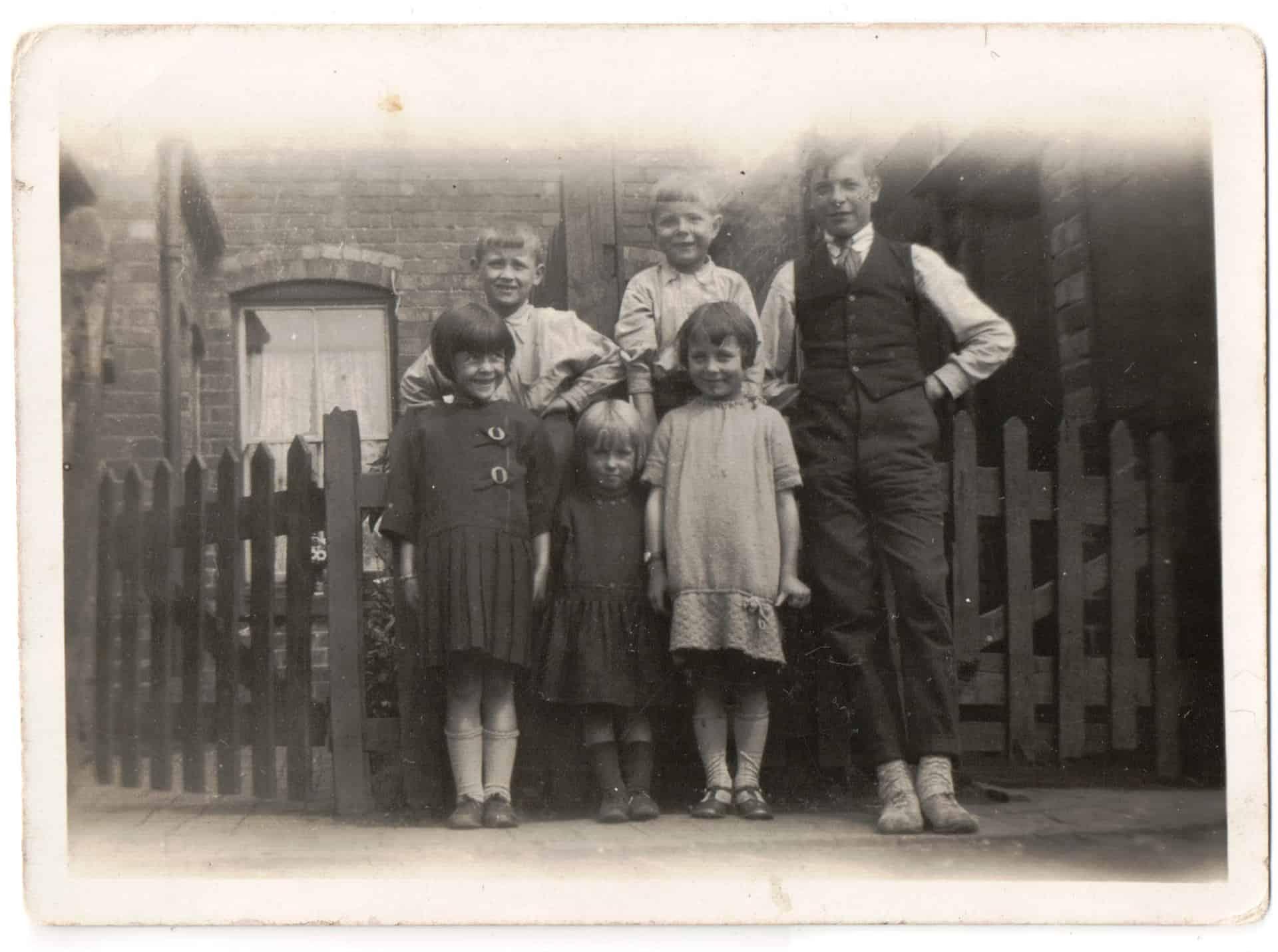 Smethwick, circa 1928