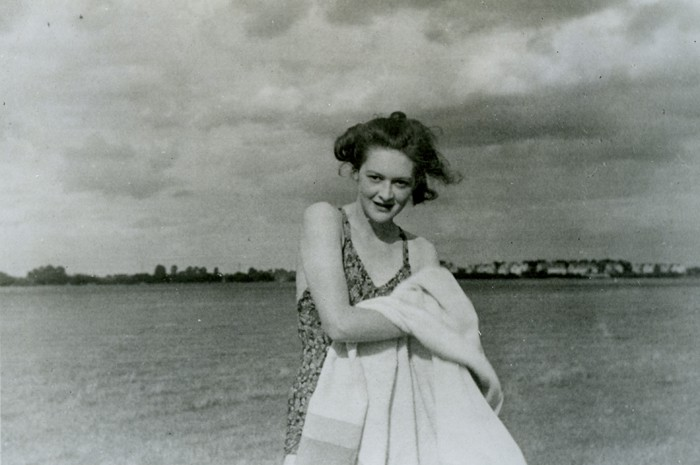 Doreen, Summer 1939