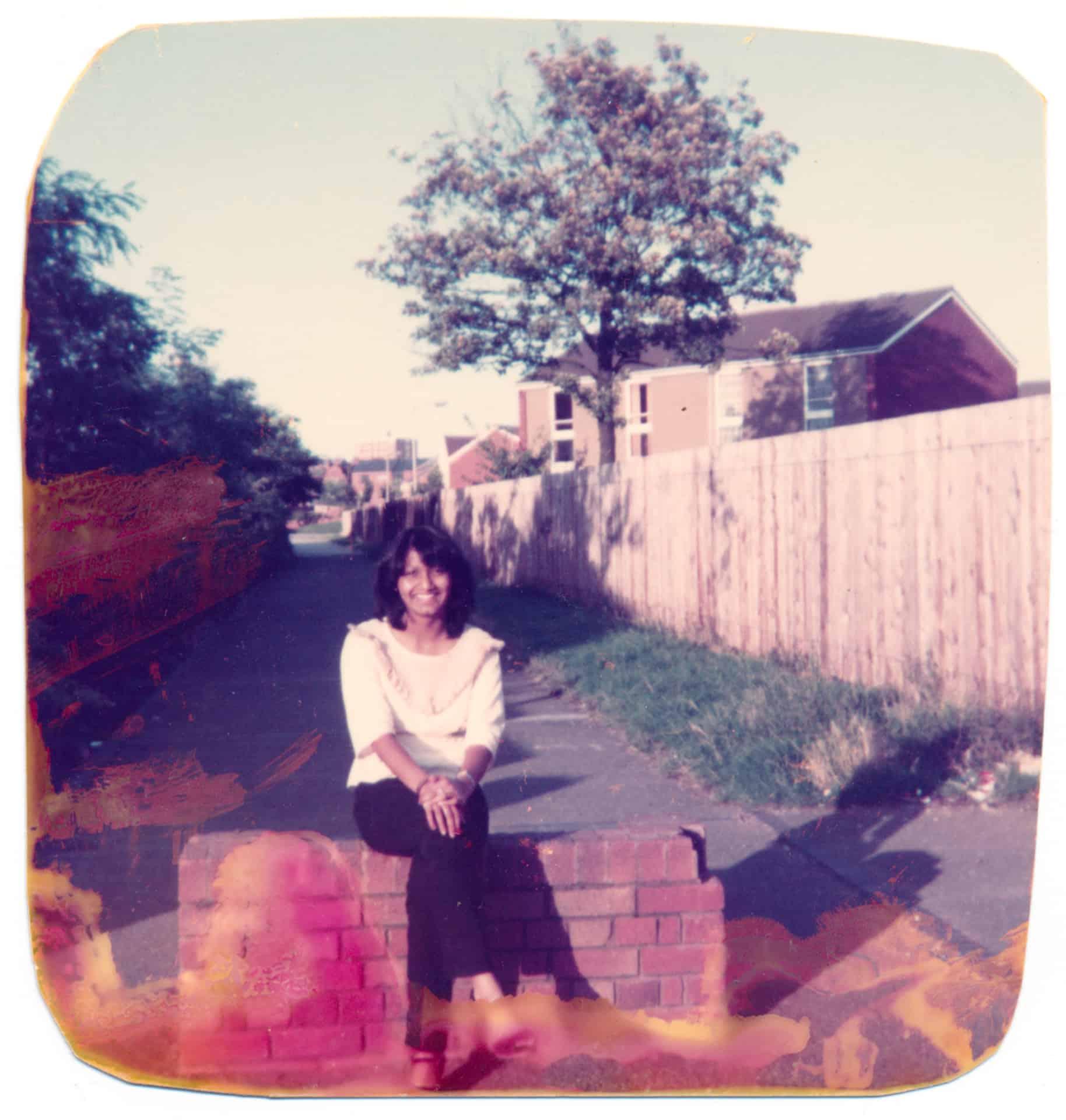 Photo of Jyoti Patel taken in Walsall