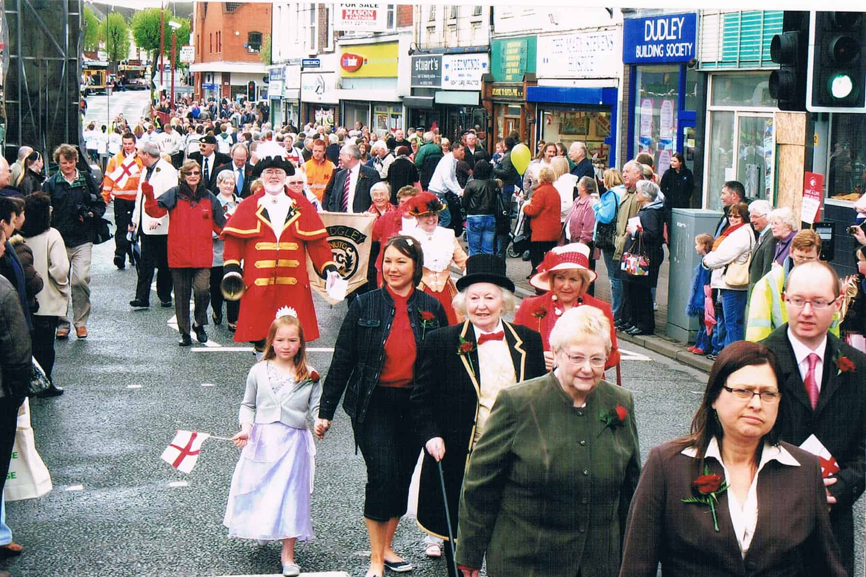 St Georges Day B Hill 25.4